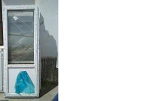 Дверь пластиковая 2900х950 32 с/п Artec