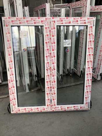 Окно GRAIN 70мм 1220*1370