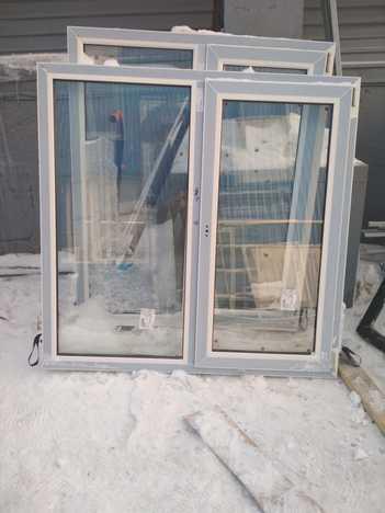 окно Alpenprof 1400*1690