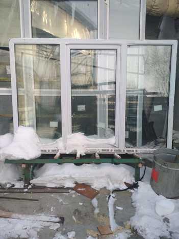 окно Alpenprof 2030*1410