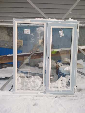 окно Alpenprof 1196*1456