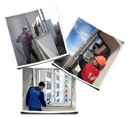 Строительство зданий и сооружений в Краснодаре